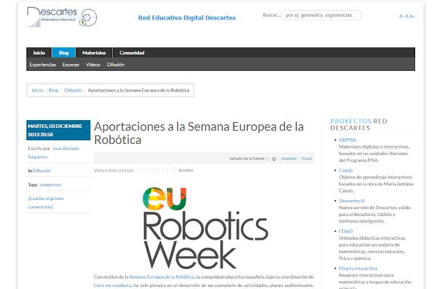 http://proyectodescartes.org/descartescms/index.php/blog/difusion/item/644-aportaciones-a-la-semana-europea-de-la-robotica/644-aportaciones-a-la-semana-europea-de-la-robotica