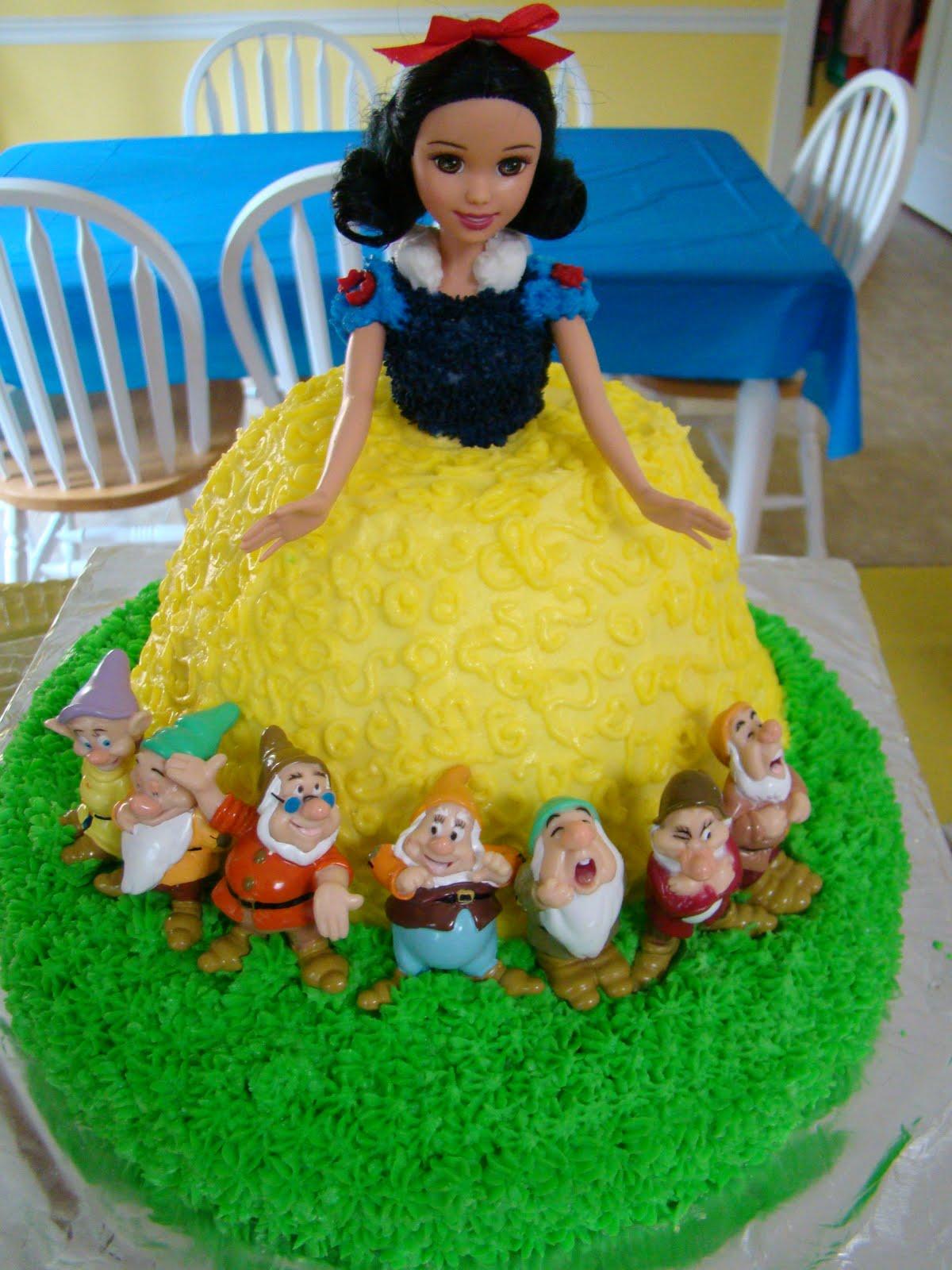 The Grimes Times Margos Snow White Party