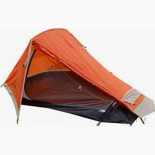 Tenda Eiger E102 STORM