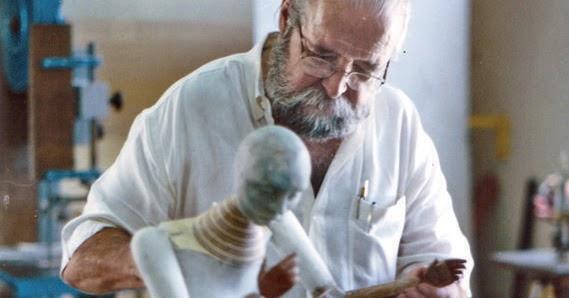 Escola de arte: F A R O L observatório de arte: Álvaro