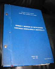Manual instalaciones sanitarias O.S.N.