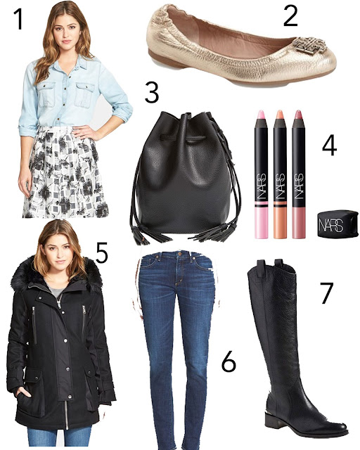 professionalish, nordstrom, nordstrom anniversary sale, wish list