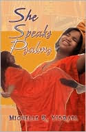 She Speaks Psalms is available on Amazon