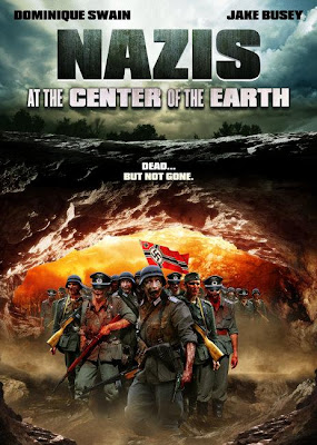 Đội Quân Dưới Lòng Đất (Nazis At The Center Of The Earth)