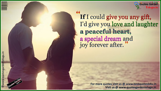 Heart touching love quotes & Best love proposals