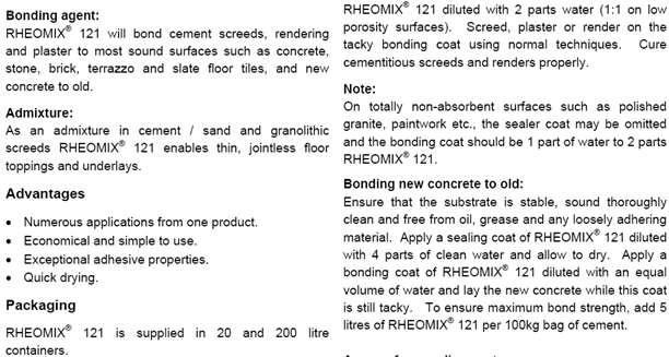 concrete reparation method Up to 80% of all coatings failures can be directly attributed to inadequate surface preparation concrete preparation products (including its effect on the substrate) will also influence the selection of surface preparation methods the surface must be dry and in sound.