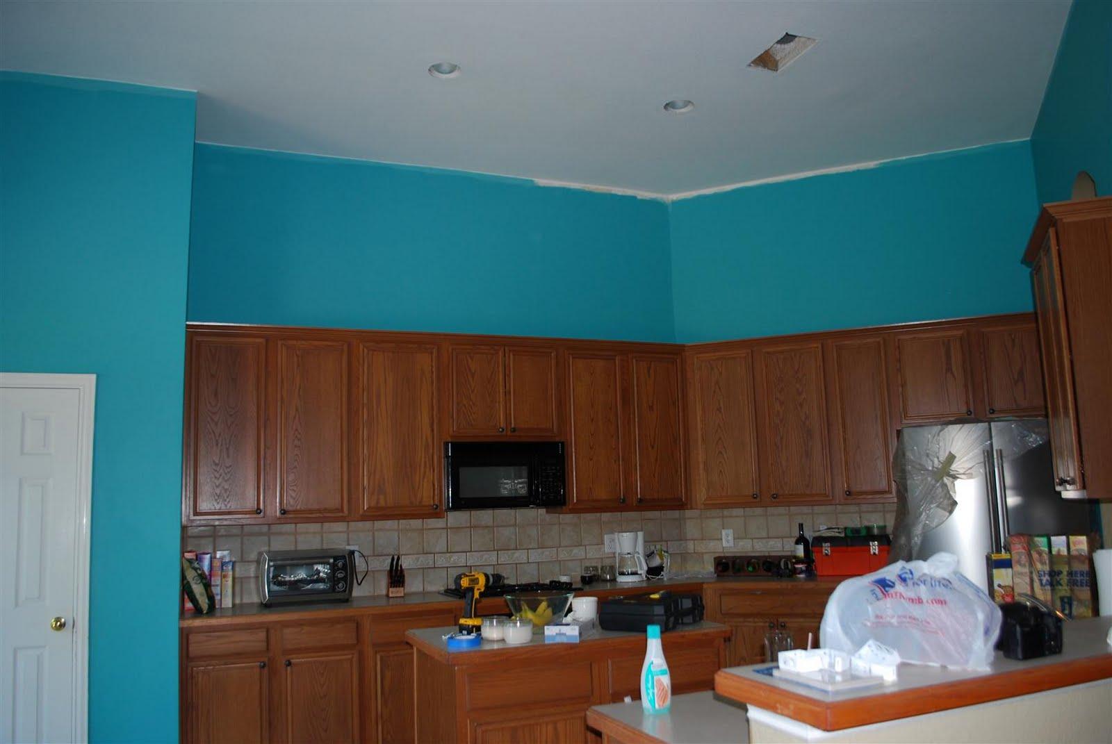 craftyc0rn3r: Kitchen Renovations - Installing a New Range