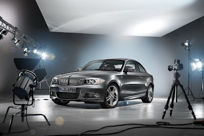 BMW 1 Series Lifestyle