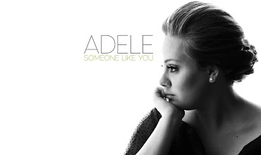 #4 Adele Wallpaper