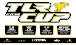 TLR CUP