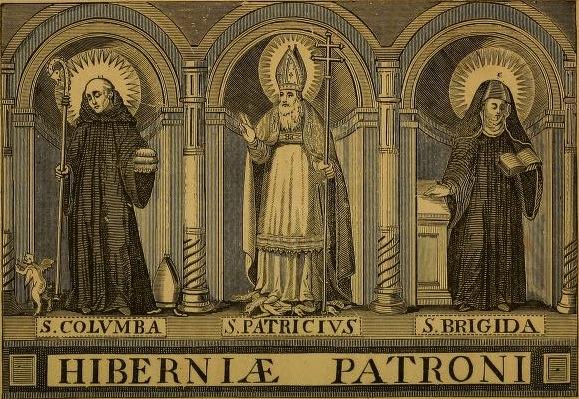 Omnium Sanctorum Hiberniae: Notes on the Life of Saint Brendan