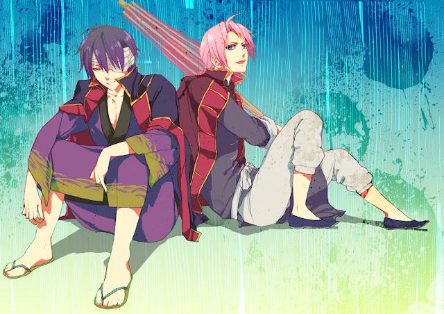 Gintama Wallpaper 0005