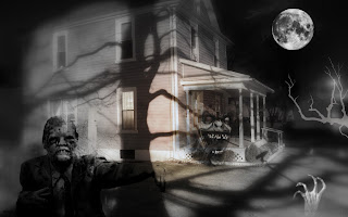 Halloween HD wallpapers - 019