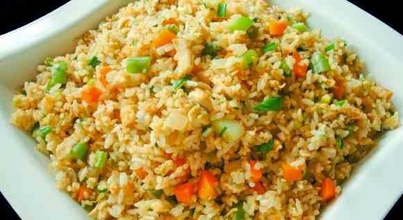 Resep Cara Mudah Membuat Nasi Goreng Spesial