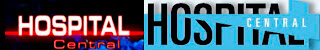 Primer y último logo de la serie médica de Telecinco