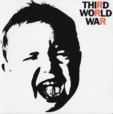 Third World War - Third World War (1971 uk hard rock, blues rock and heavy blues - Repertoire records edition - Wave)