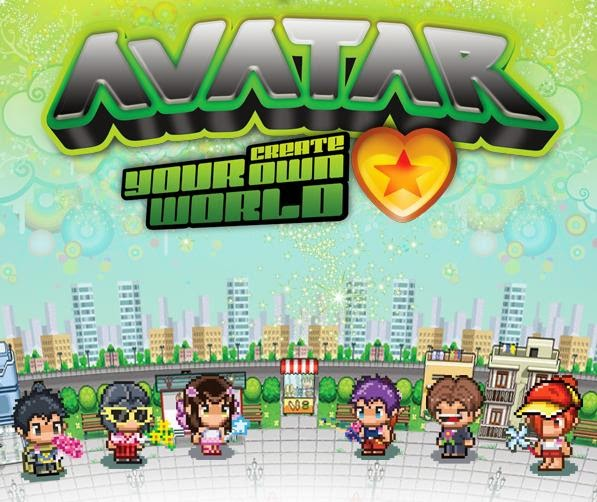 Free Download Game Java Avatar Online All Screen