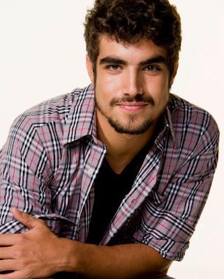 Caio Castro-Biografia e fotos