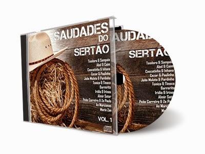 Saudades do Sertão Vol.1 (2014)