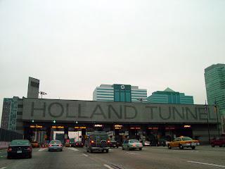 holland tunnel, netherlands, new york