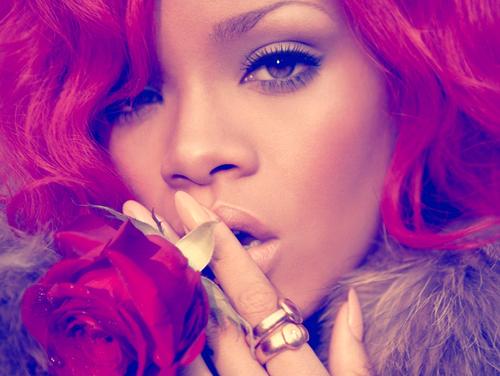 Rihanna-Nobody's Business Lyrics