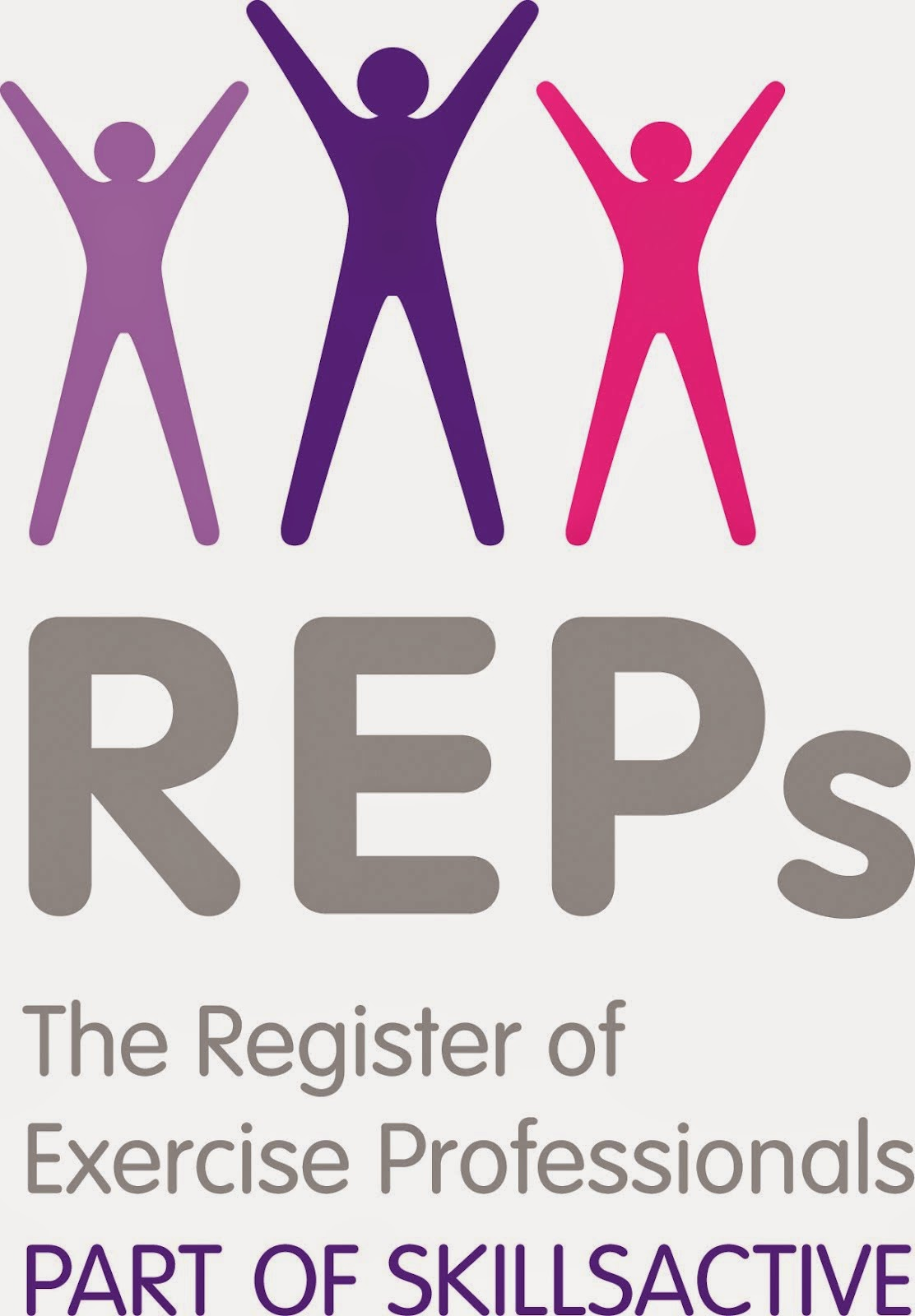 I'm a Registered Exercise Professional