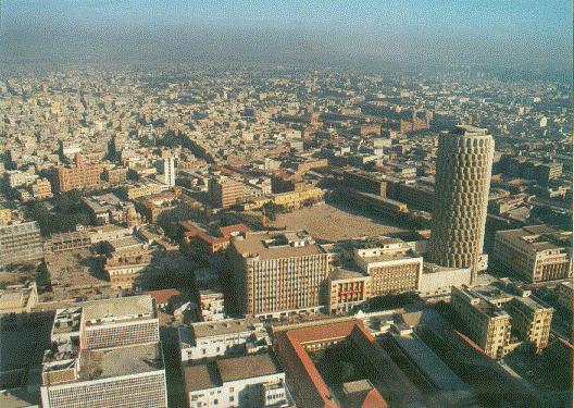 Pakistani Biggest City Karachi Wallpapers And Photos
