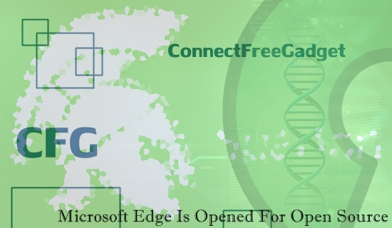 Microsoft Edge открывается технологиям Open Source
