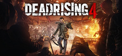 Dead rising 4 Incl 8 DLCs MULTi12 Repack By FitGirl