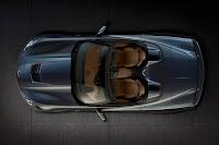 Chevrolet Corvette Stingray Convertible (2014) Top