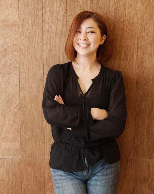 Kimidori Inoue