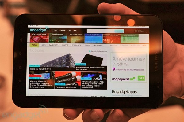 Daftar Harga Tablet Samsung Galaxy Tab Terbaru April 2013