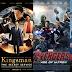 Ranking de 2015 dos filmes adaptados de quadrinhos