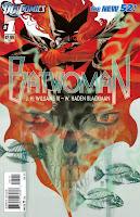 Batwoman - New 52 - 23/06/2013