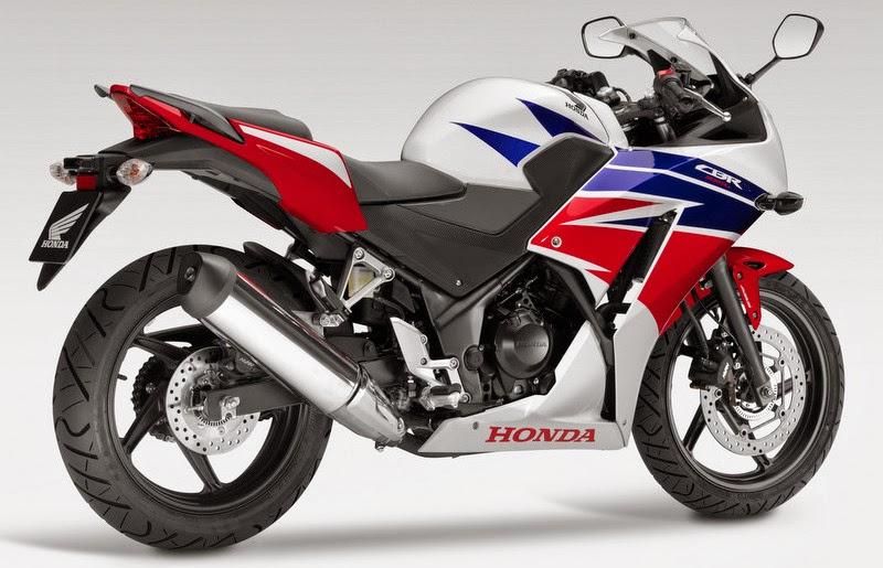 Honda CBR300R 2014 nhap khau