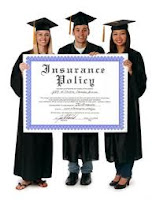 the insurance graduate careers