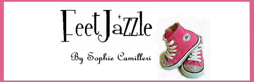 Feet Jazzle