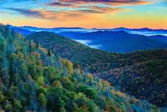 Asheville: Appalachia's most surprising city