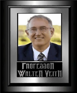 Professor Walter Veith Sermons