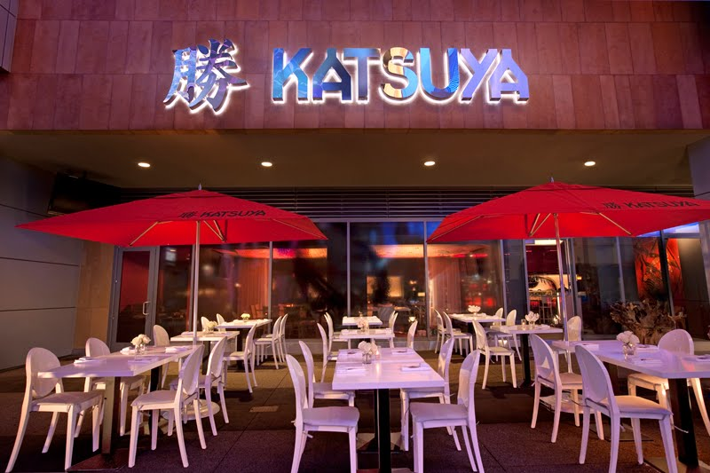 shell 39 s dining guide katsuya la live los angeles ca