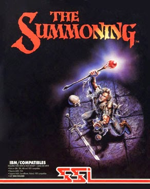 The Summoning The+Summoning