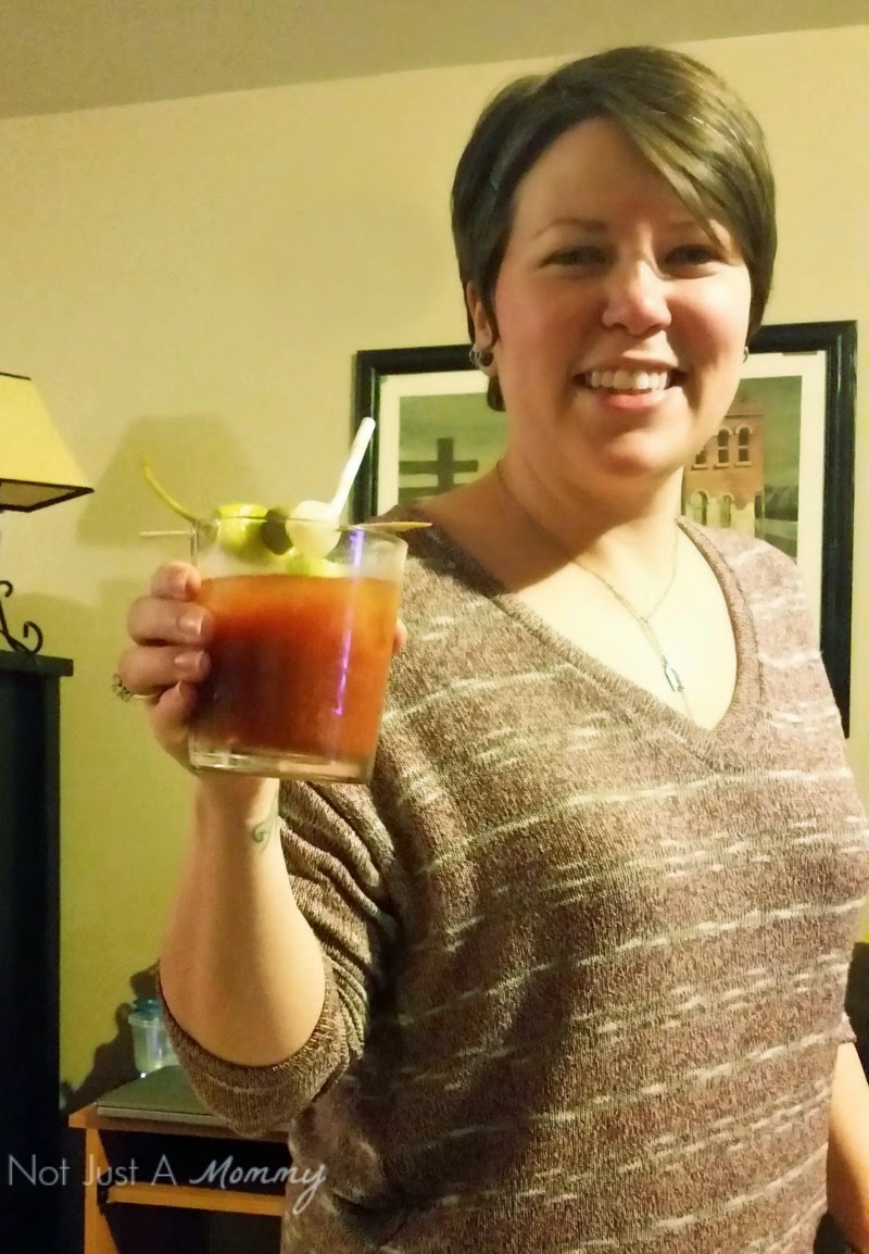 RIPE Bar Juice® Cocktail Juice Bloody Mary