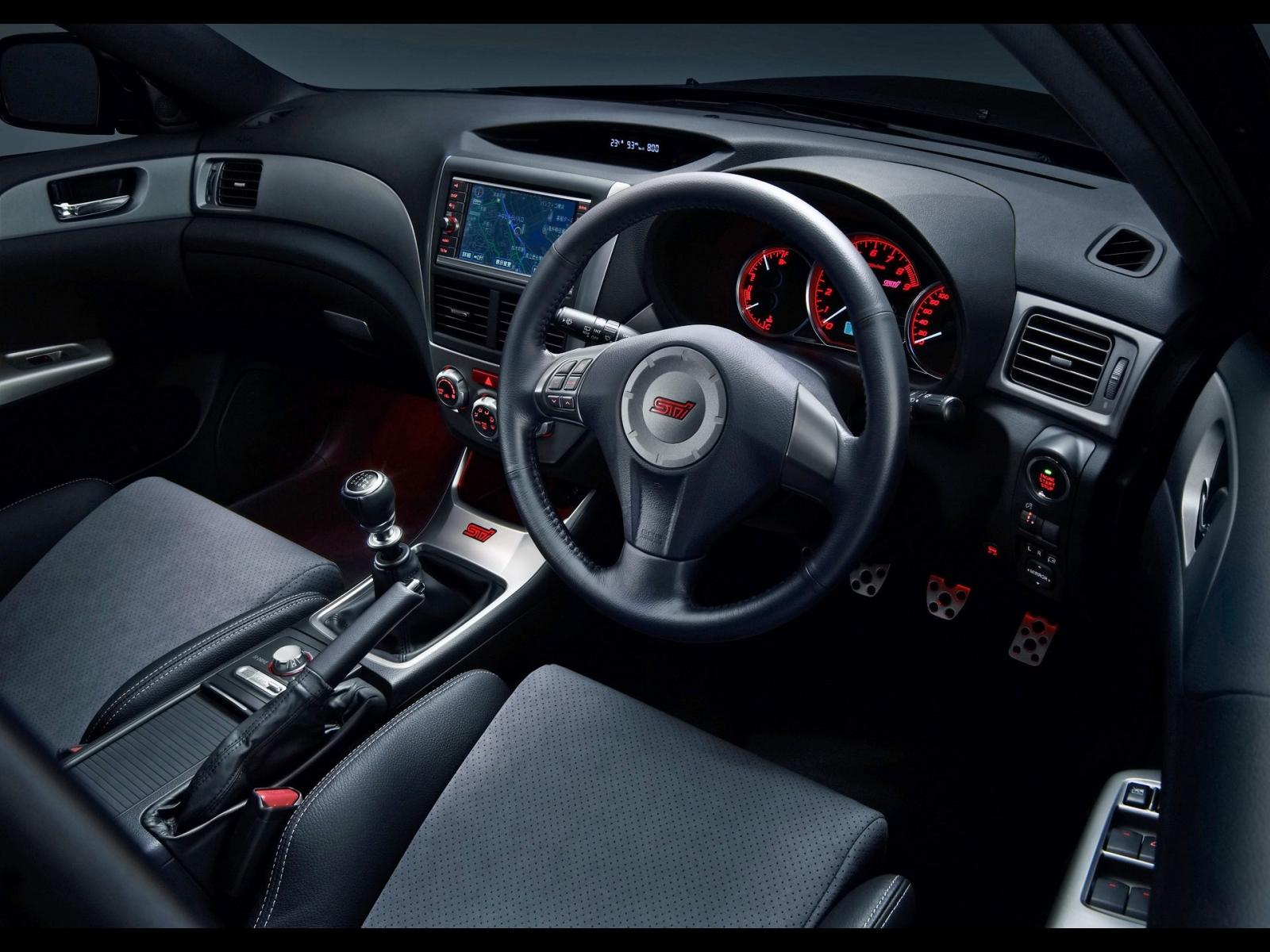 Subaru Impreza Wrx Sti 330s Auto Car Best Car News And