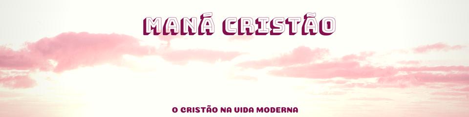Maná Cristão