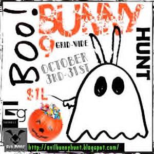 Boo! Bunny Hunt 9