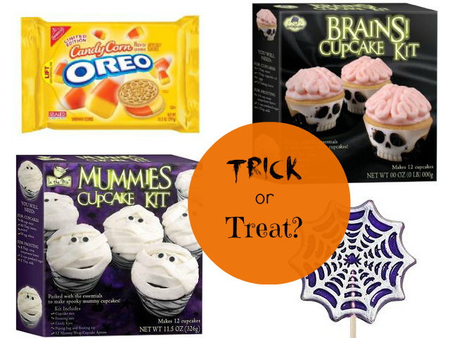 UK American Style Halloween Treats Candy Sweets Trick Or Treat