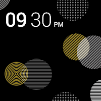 LG G Watch Watch-faces