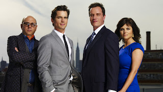 White Collar - 4.16 - In the Wind - Quotes