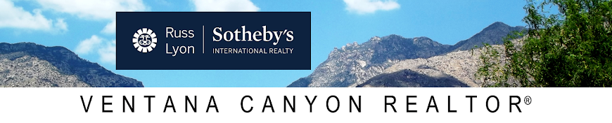 Ventana Canyon Realtor