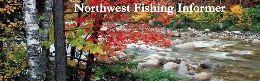 Northwest Fishing